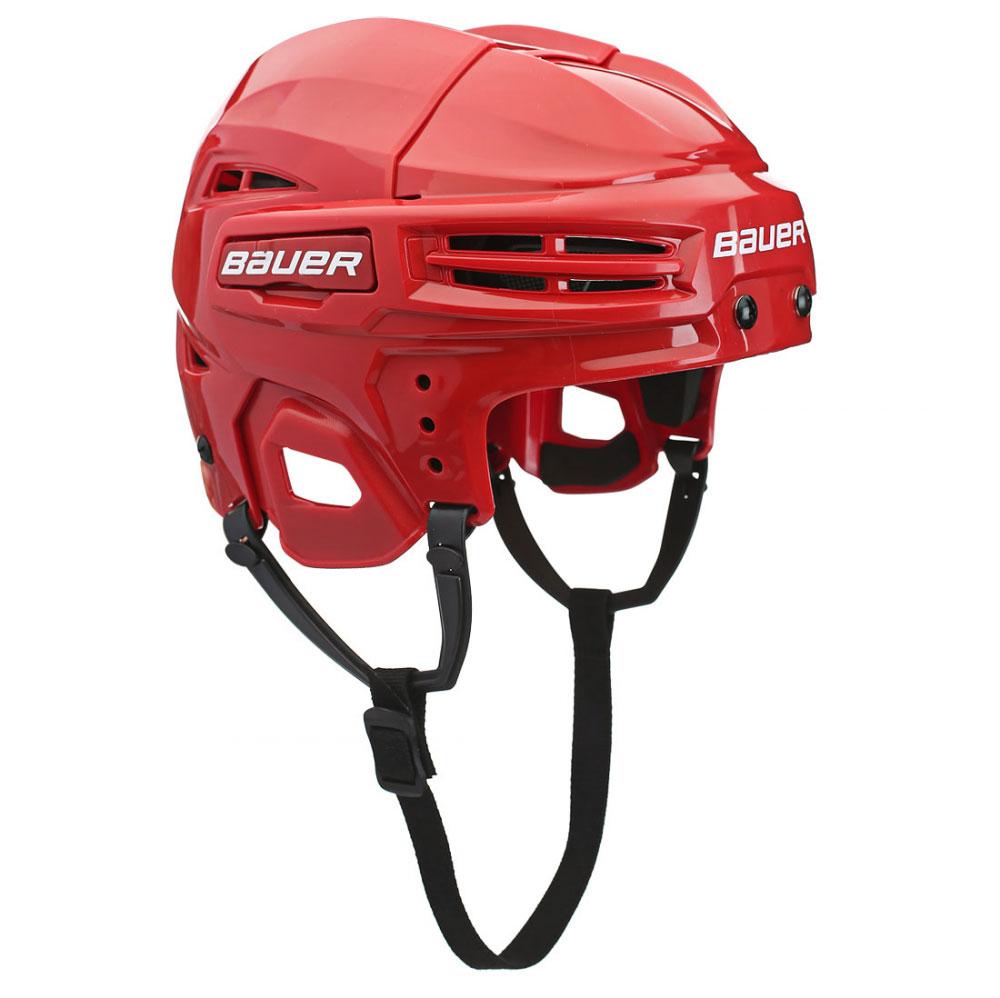 Шлем BAUER IMS 5.0, цвет: красный. 1045678. Размер S bauer bauer конструктор avia 200 элементов
