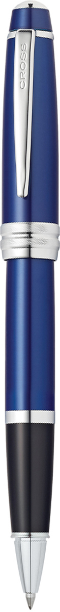 Cross Ручка-роллер Selectip Bailey цвет корпуса синий ручка роллер cross x синий