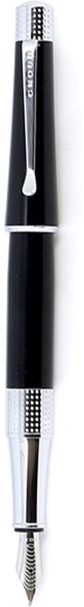 Cross Ручка перьевая Beverly цвет корпуса черный