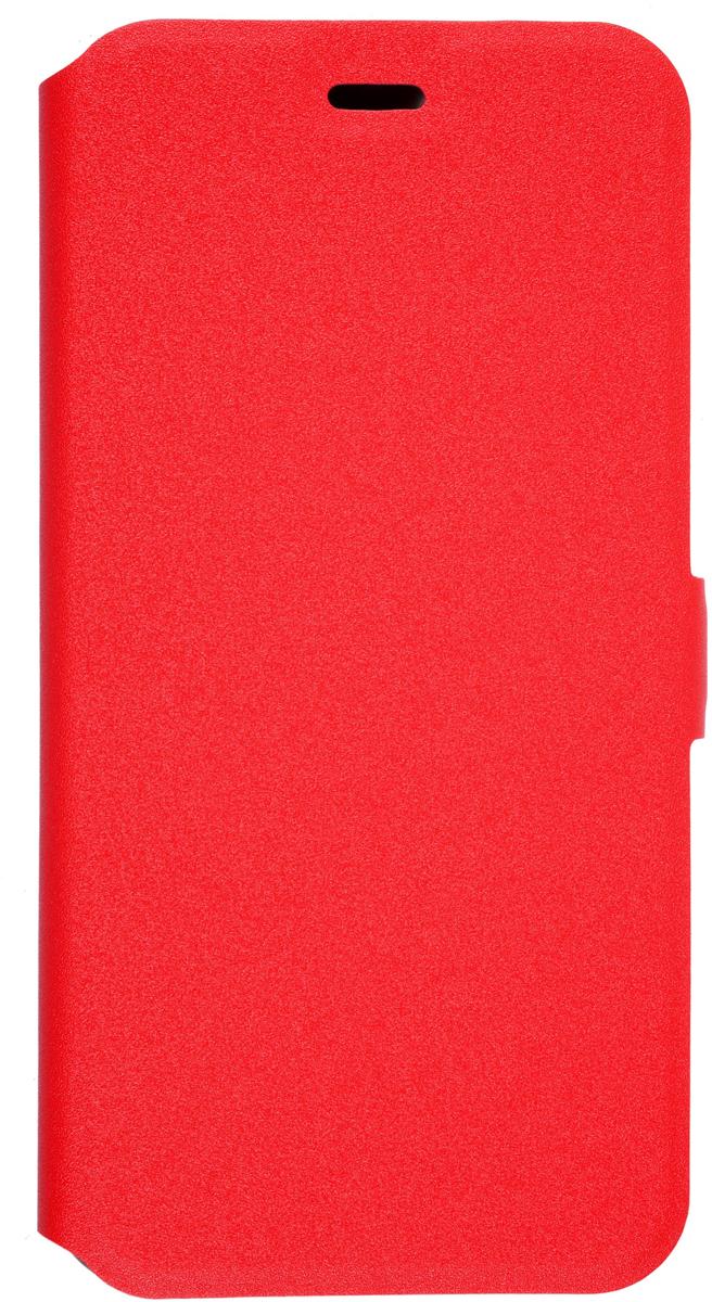 Prime Book чехол для Xiaomi Mi 5X/A1, Red prime book чехол книжка для meizu m5c red