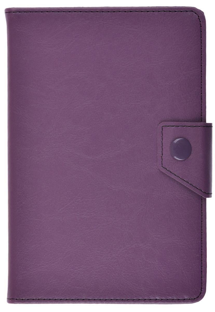 ProShield Universal Slim универсальный чехол для планшетов 7, Purple
