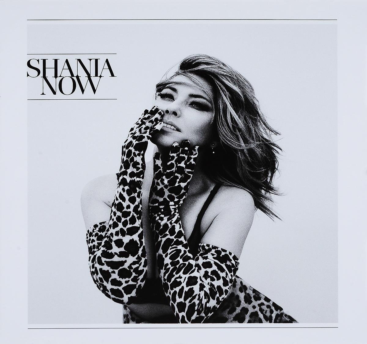 Шания Твэйн Shania Twain. Now
