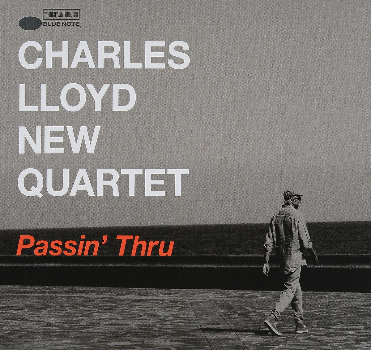 лучшая цена Чарльз Ллойд Charles Lloyd. Passin' Thru
