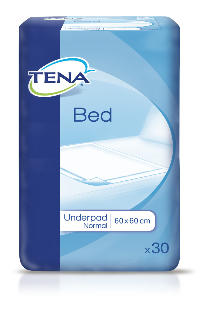 Пеленка одноразовая Tena, 30 шт. недорого