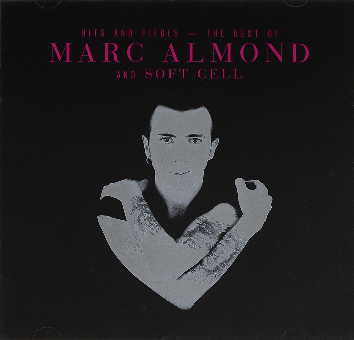 Марк Элмонд,Soft Cell Marc Almond, Soft Cell. Hits and Pieces - The Best Of марк ронсон super karaoke hits 2015