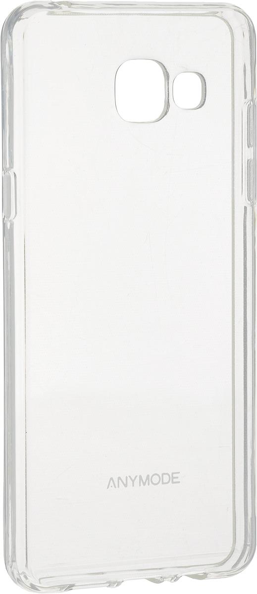 Anymode Jelly Case чехол для Samsung Galaxy A5 2016, Clear все цены