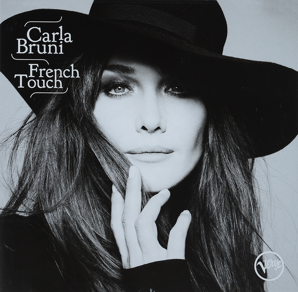 Карла Бруни Carla Bruni. French Touch carla bruni carla bruni french touch
