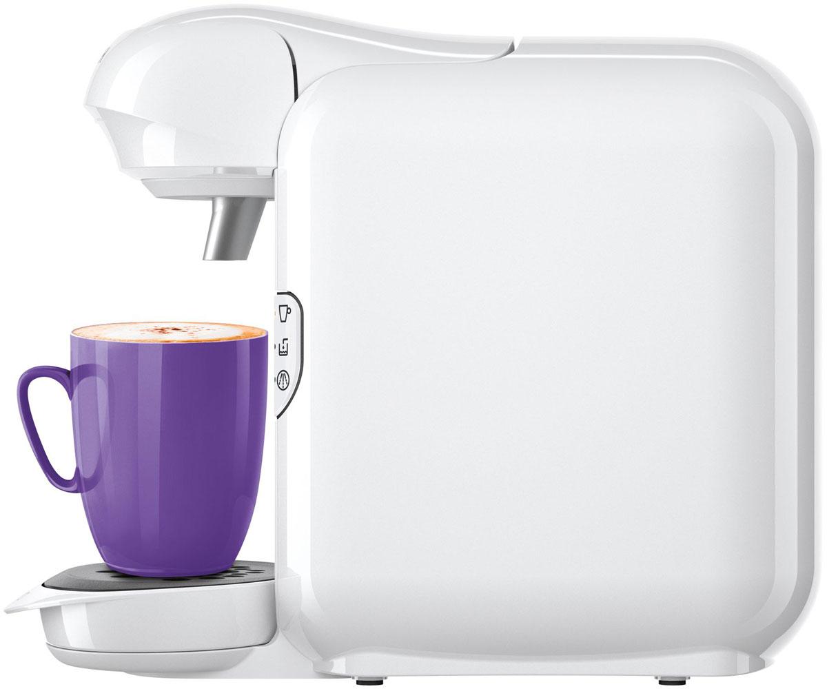 Bosch Tassimo Vivy II TAS1404, Whiteкапсульная кофемашина Bosch GmbH