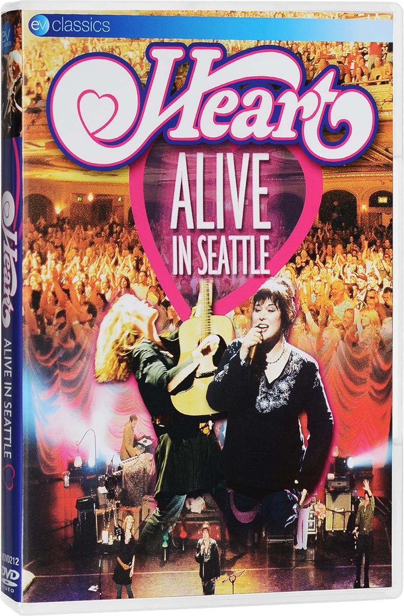 лучшая цена Heart: Alive In Seattle