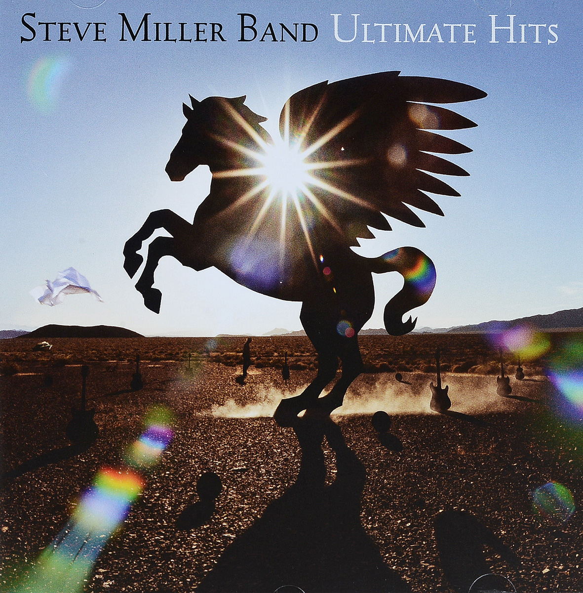 The Steve Miller Band Steve Miller Band. Ultimate Hits steve miller steve miller band recall the beginning a journey from eden page 10 page 2 page 10 page 3
