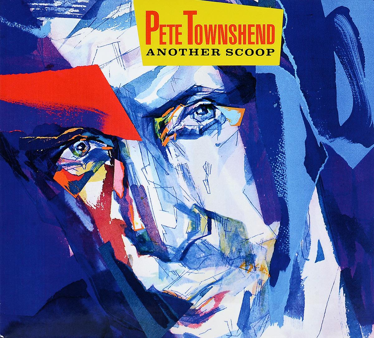 Пит Тауншенд Pete Townshend. Another Scoop (2 CD) цена 2017
