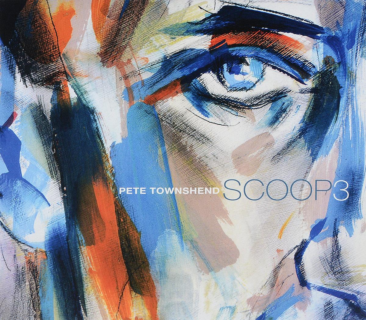 Пит Тауншенд Pete Townshend. Another Scoop цена 2017
