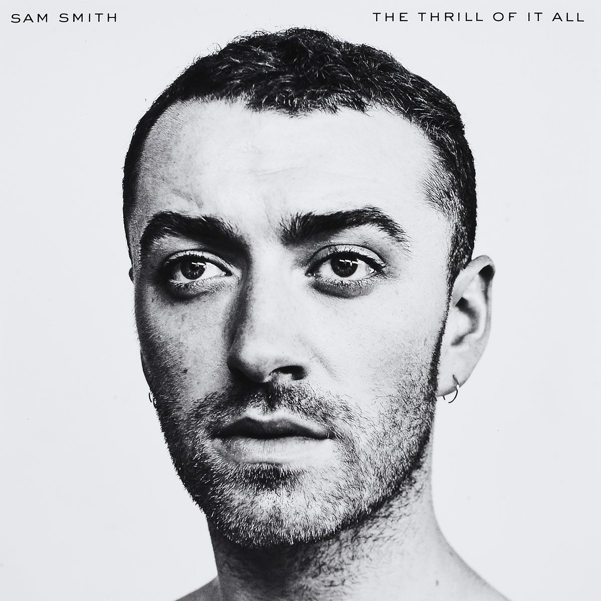 Сэм Смит Sam Smith. The Thrill Of It All (LP) sam smith bangkok