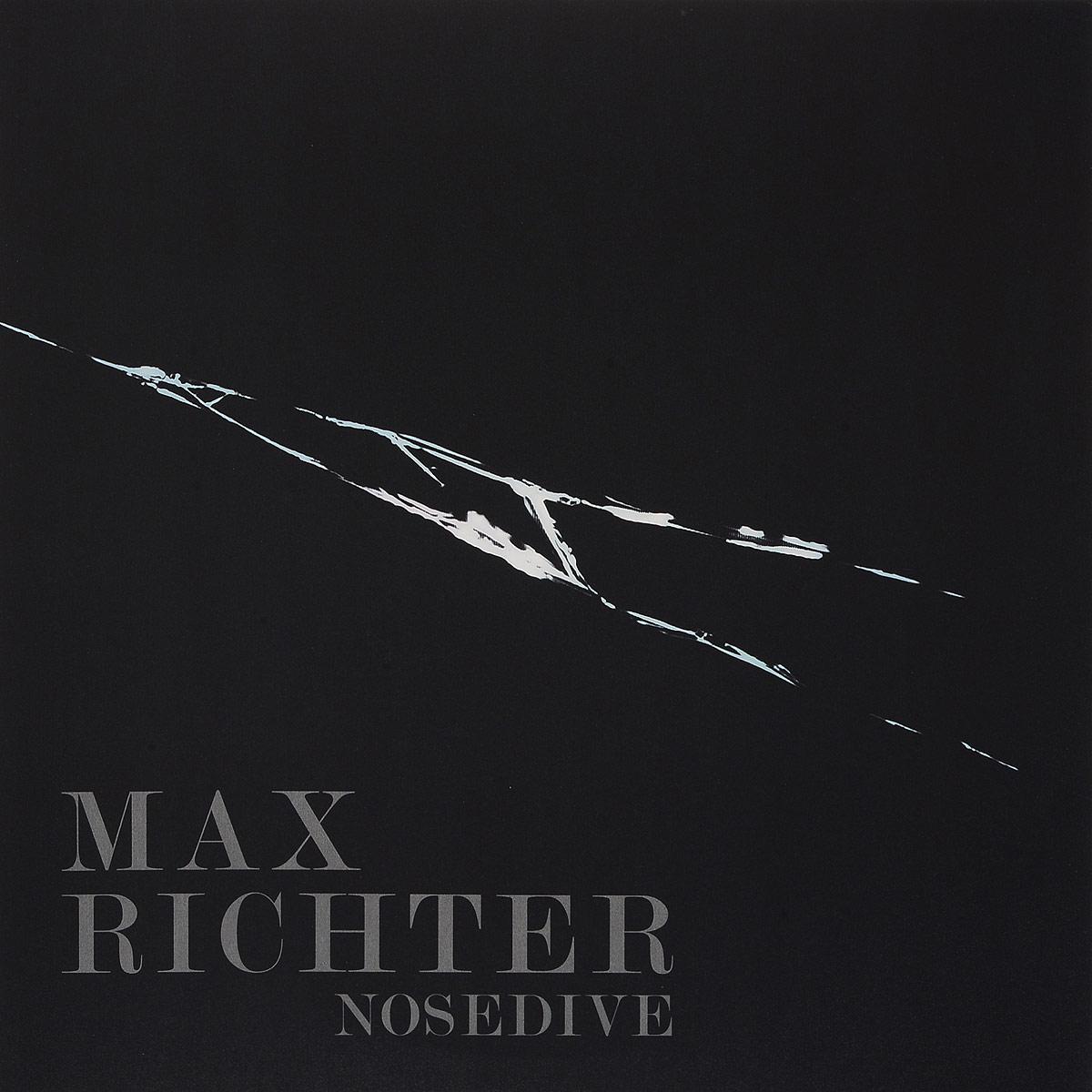 все цены на Макс Рихтер Max Richter. Nosedive (LP) онлайн