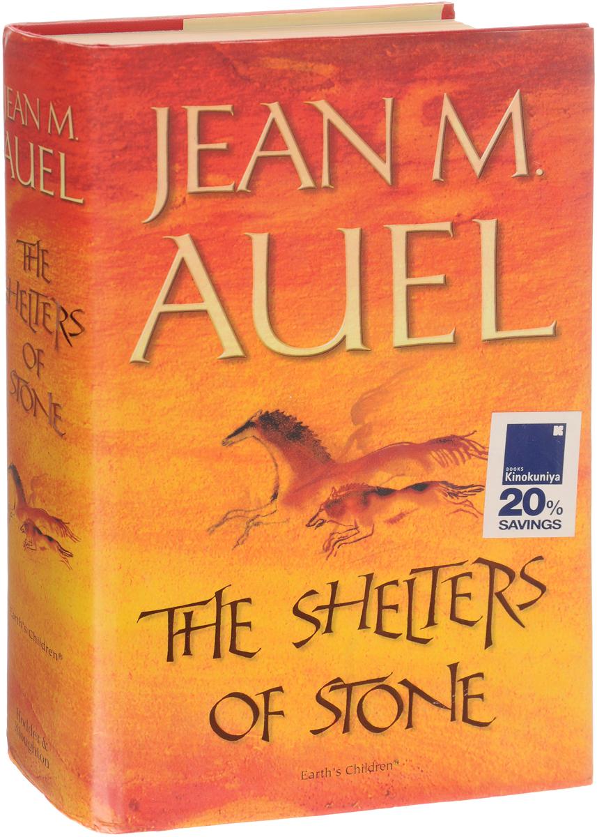 где купить Jean M. Auel The Shelters of stone по лучшей цене