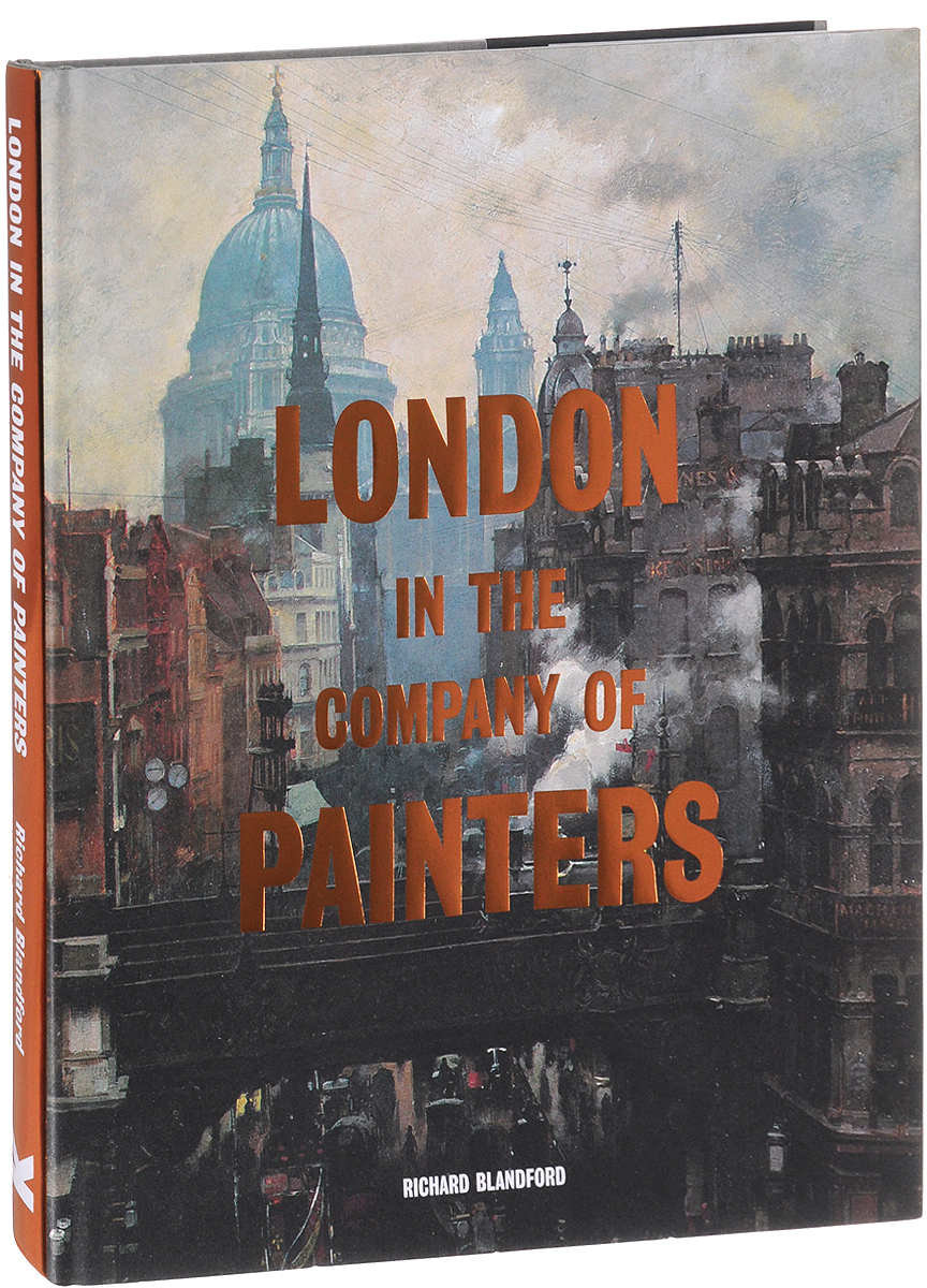 London in the Company of Painters london in the company of painters