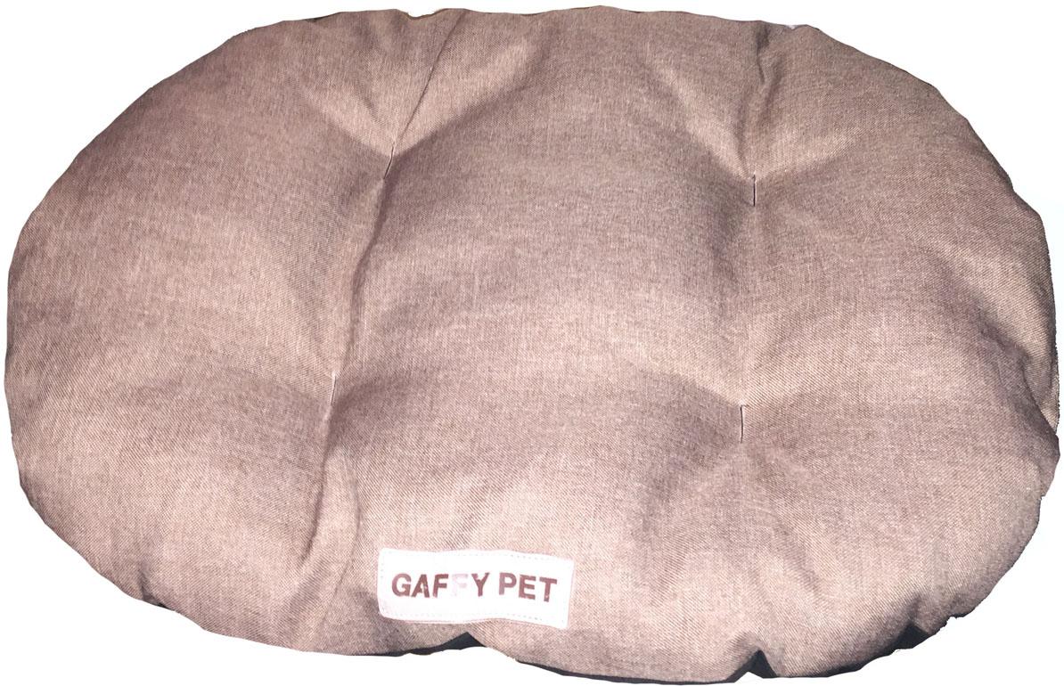 Подушка Gaffy Pet, цвет: латте, 55 х 45 см11120MКоллекция подушек благородных цветов, уместных в любом интерьере. Красивые цвета, разные размеры. Классическая форма удобна для перемещения и в поездках. Прочная, не истирается, подвергается любой чистке.