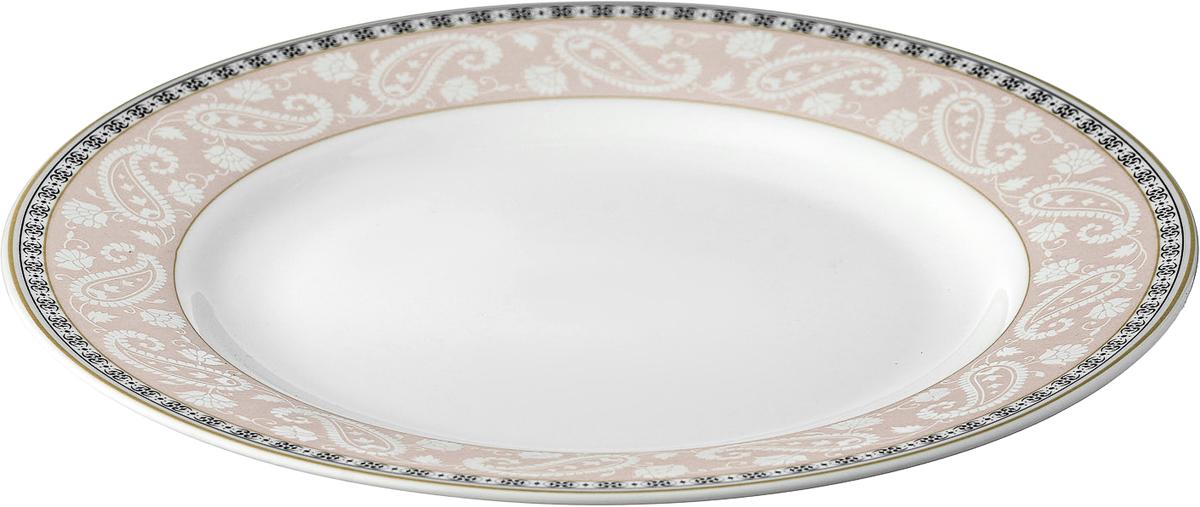 """Набор десертных тарелок Esprado """"Arista Rose"""", диаметр 20 см, 6 шт"""