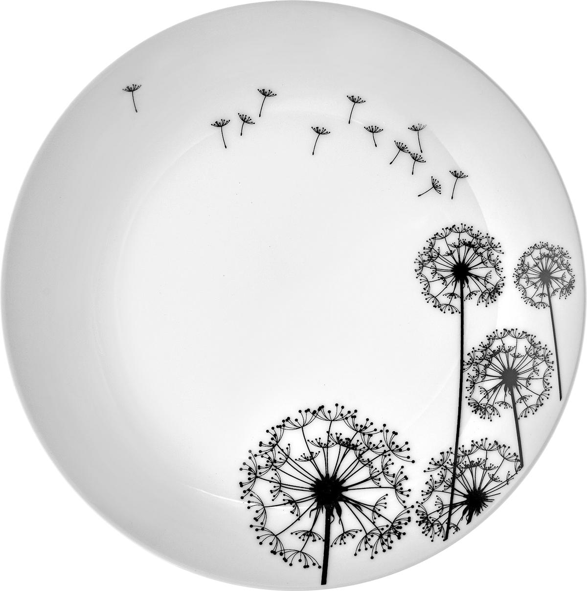 """Набор десертных тарелок Esprado """"Viente"""", диаметр 20,5 см, 6 шт"""