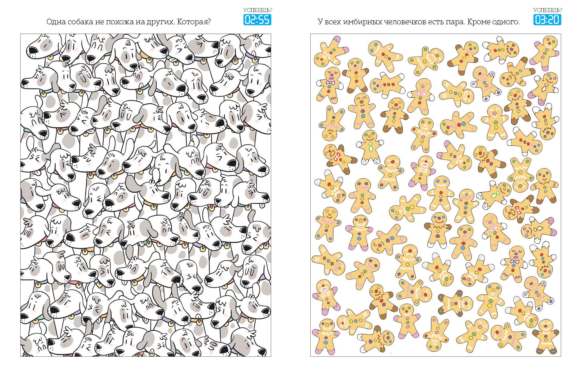 сайты с головоломками в картинках редких случаях гермафродит