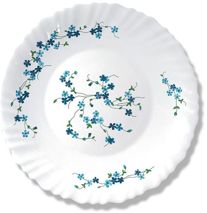 "Тарелка десертная Arcopal ""Veronica"", диаметр 19 см"
