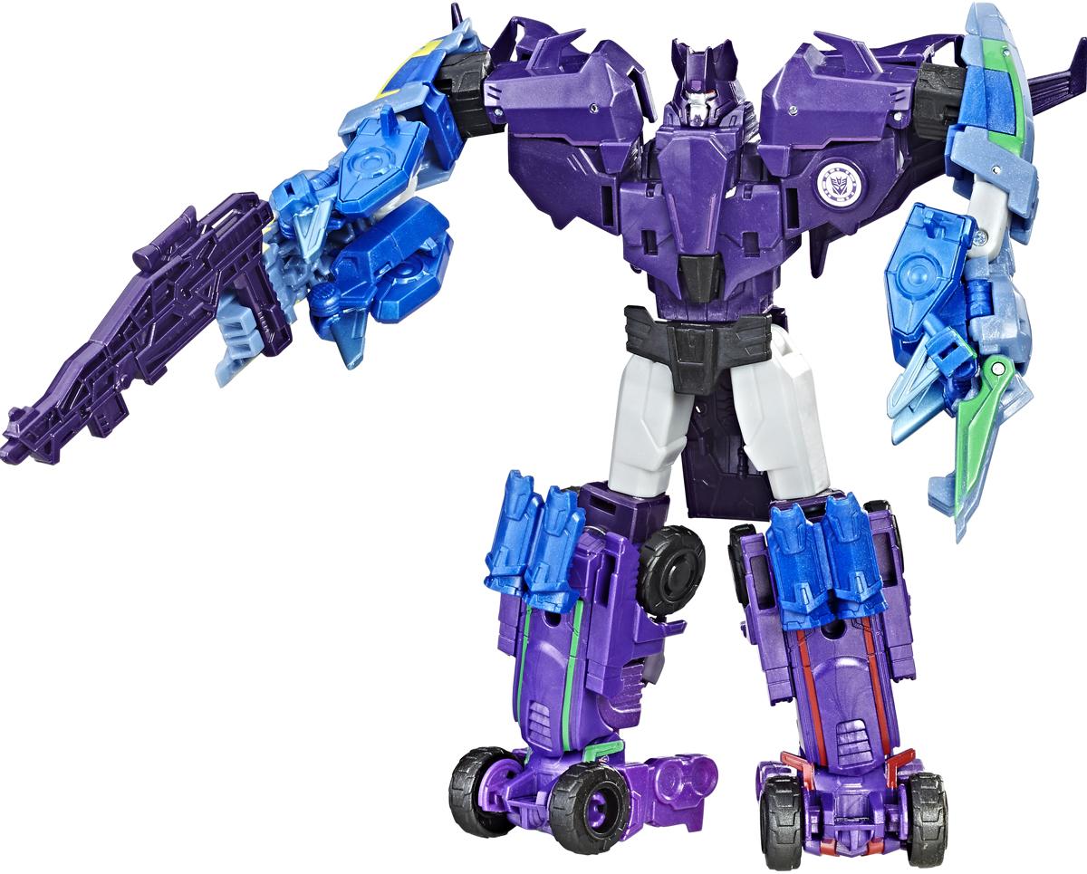 Transformers Трансформер Combiner Force Galvatronus