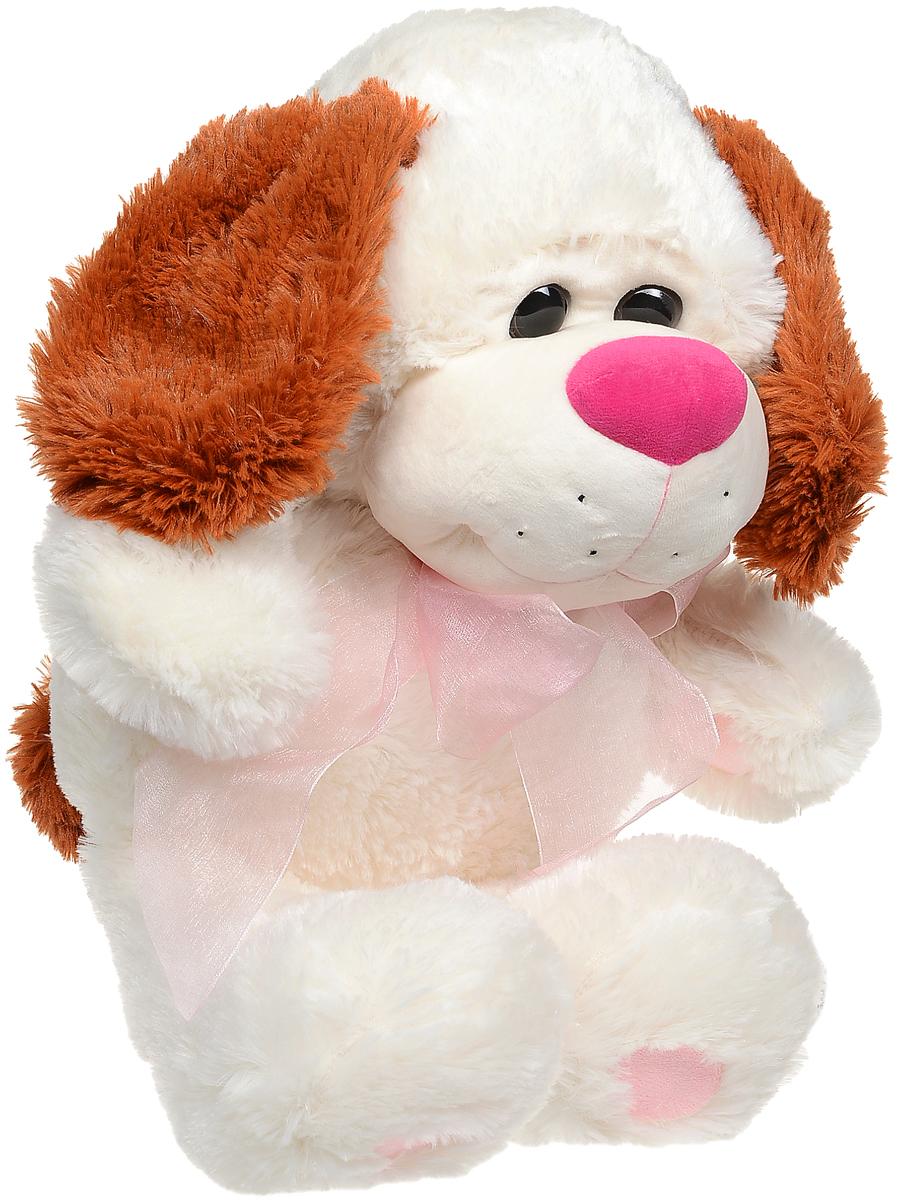 СмолТойс Мягкая игрушка Собачка 55 см 1889/МЛ/55 смолтойс мягкая игрушка собачка 45 см 1889 мл 45