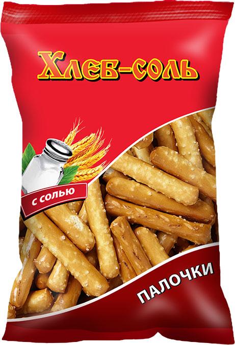 Хлеб-Соль Палочки с солью, 200 г хлеб соль палочки с солью 200 г