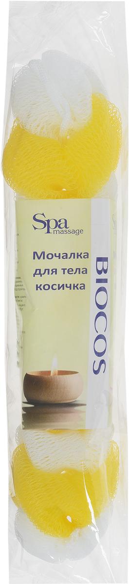 BioCosМочалка для тела