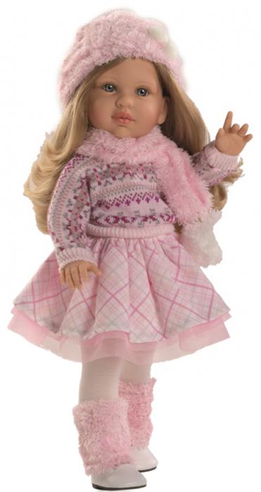 цены на Paola Reina Кукла Одри 42 см  в интернет-магазинах