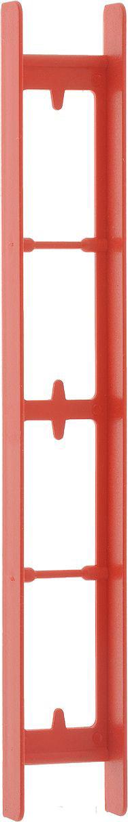 Мотовило AGP, цвет: красный, 25 см