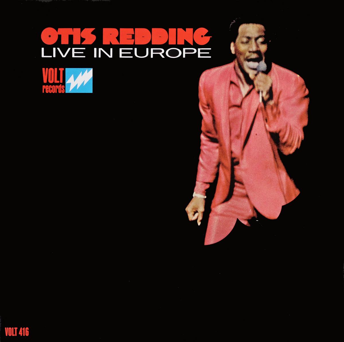 Отис Реддинг Otis Redding. Live In Europe (LP) shoes 8 5 in europe