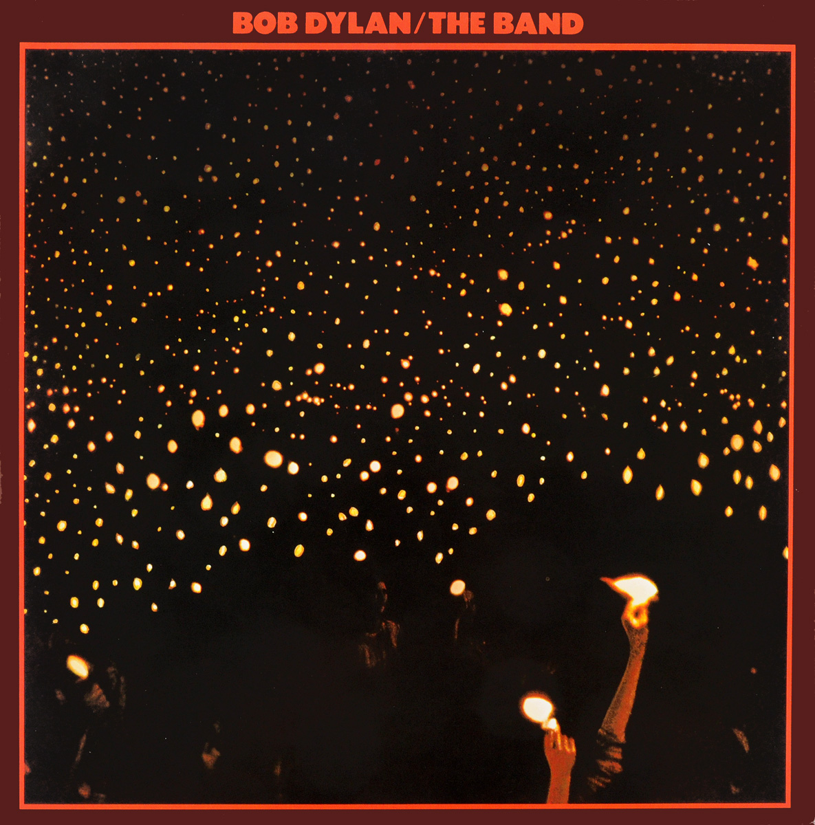 Bob Dylan And The Band Bob Dylan & the Band. The Before The Flood (2 LP) 6 speed cable band switch 25f