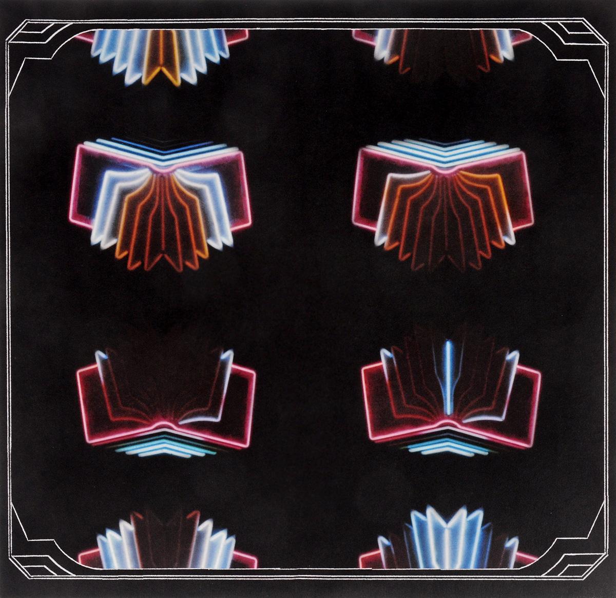Arcade Fire Arcade Fire. Neon Bible (LP) arcade fire arcade fire the suburbs