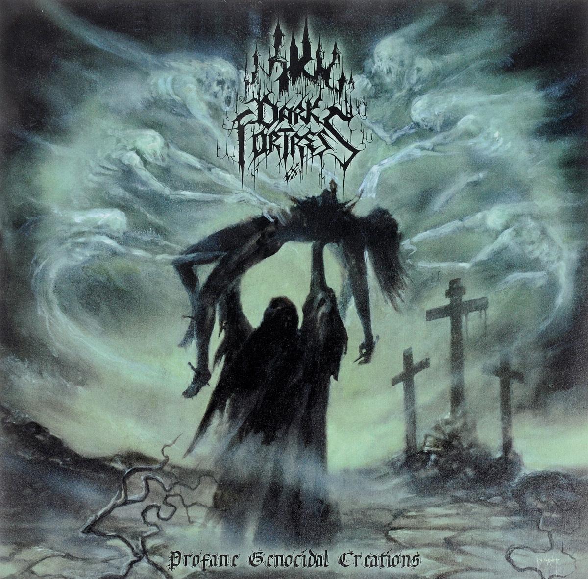 Dark Fortress Dark Fortress. Profane Genocidal Creations (2 LP) брюки 7 8 quelle b c best connections by heine 154161