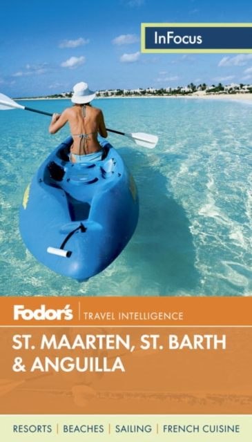 Fodor's InFocus: St. Maarten: St. Martin, St. Barth & Anguilla 2013 martin wood the family and descendants of st thomas more