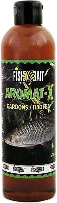 Ароматизатор для прикормки FishBait Aromat-X. Плотва, зимний, 500 мл