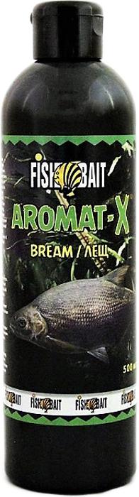 Ароматизатор для прикормки FishBait Aromat-X. Лещ, зимний, 500 мл