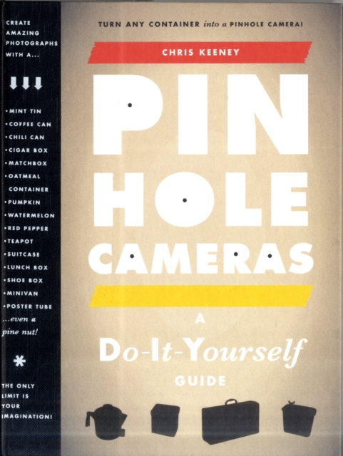 Pinhole Camera michael burchell no excuses how you can turn any workplace into a great one
