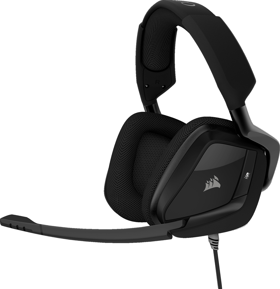 Corsair Gaming Void Pro Surround, Carbon игровая гарнитура avid dolby surround tools