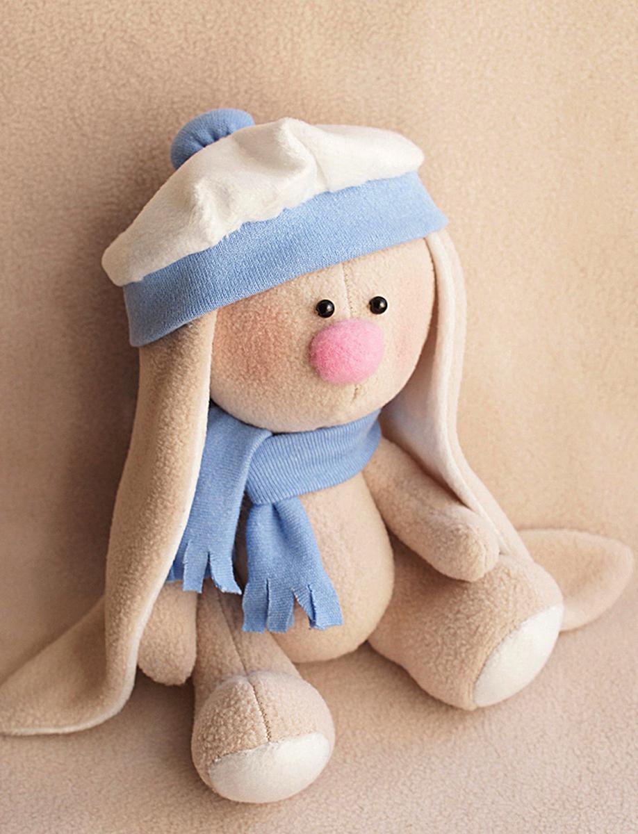 Набор для изготовления текстильной игрушки Ваниль Зайка Ветерок, высота 20 см хартил 5 мг 28 табл