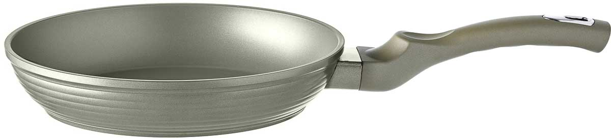 Сковорода, 24*4,8 см, алюминий, АП, Cascada, Esprado, CSDT24СE103