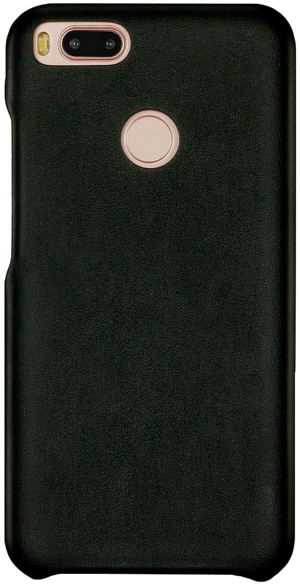 G-Case Slim Premium чехол для Xiaomi Mi5X / Mi A1, Black g case slim premium чехол для xiaomi mi5x mi a1 black