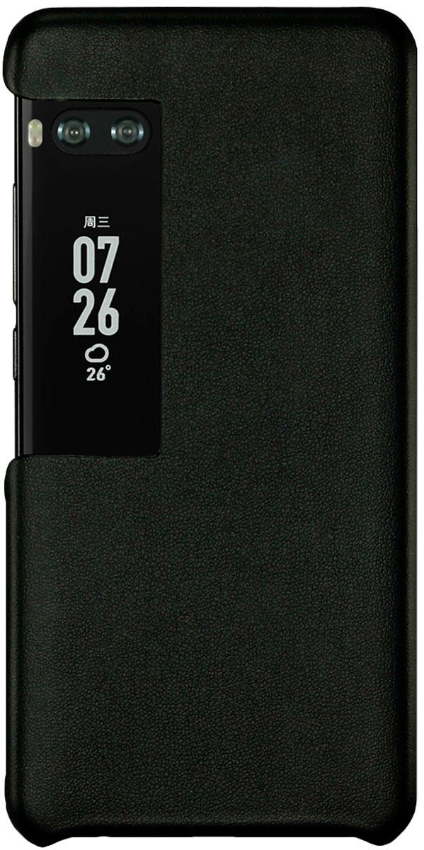 G-Case Slim Premium чехол для Meizu Pro 7, Black g case slim premium чехол для meizu m6 black