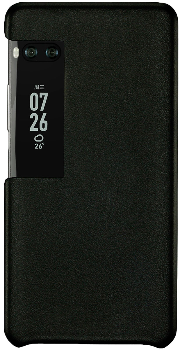 G-Case Slim Premium чехол для Meizu Pro 7 Plus, Black g case slim premium чехол для meizu m6 black