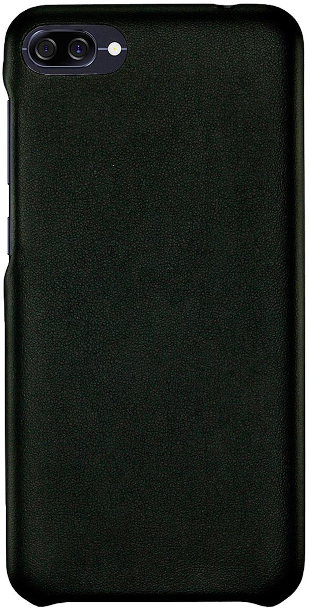 G-Case Slim Premium чехол для ASUS ZenFone 4 Max ZC520KL, Black g case slim premium чехол для asus zenfone 4 selfie zd553kl black