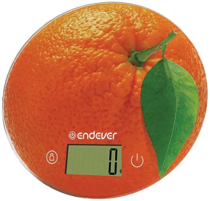 Кухонные весы Endever KS-519