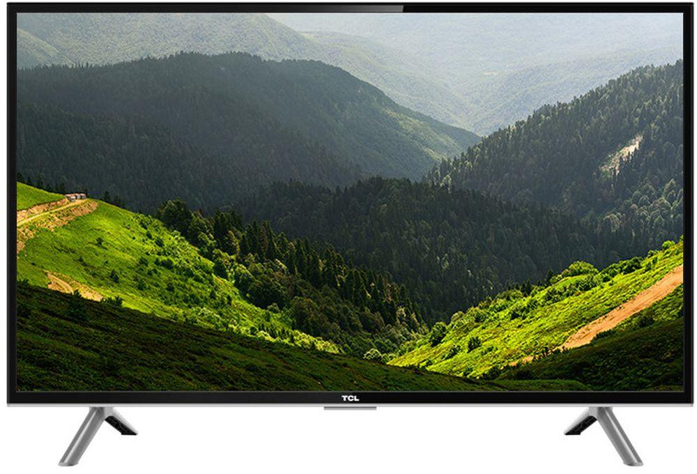 лучшая цена Телевизор TCL LED28D2900S 28