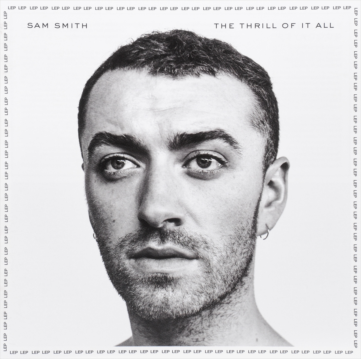 Сэм Смит Sam Smith. The Thrill Of It All цена