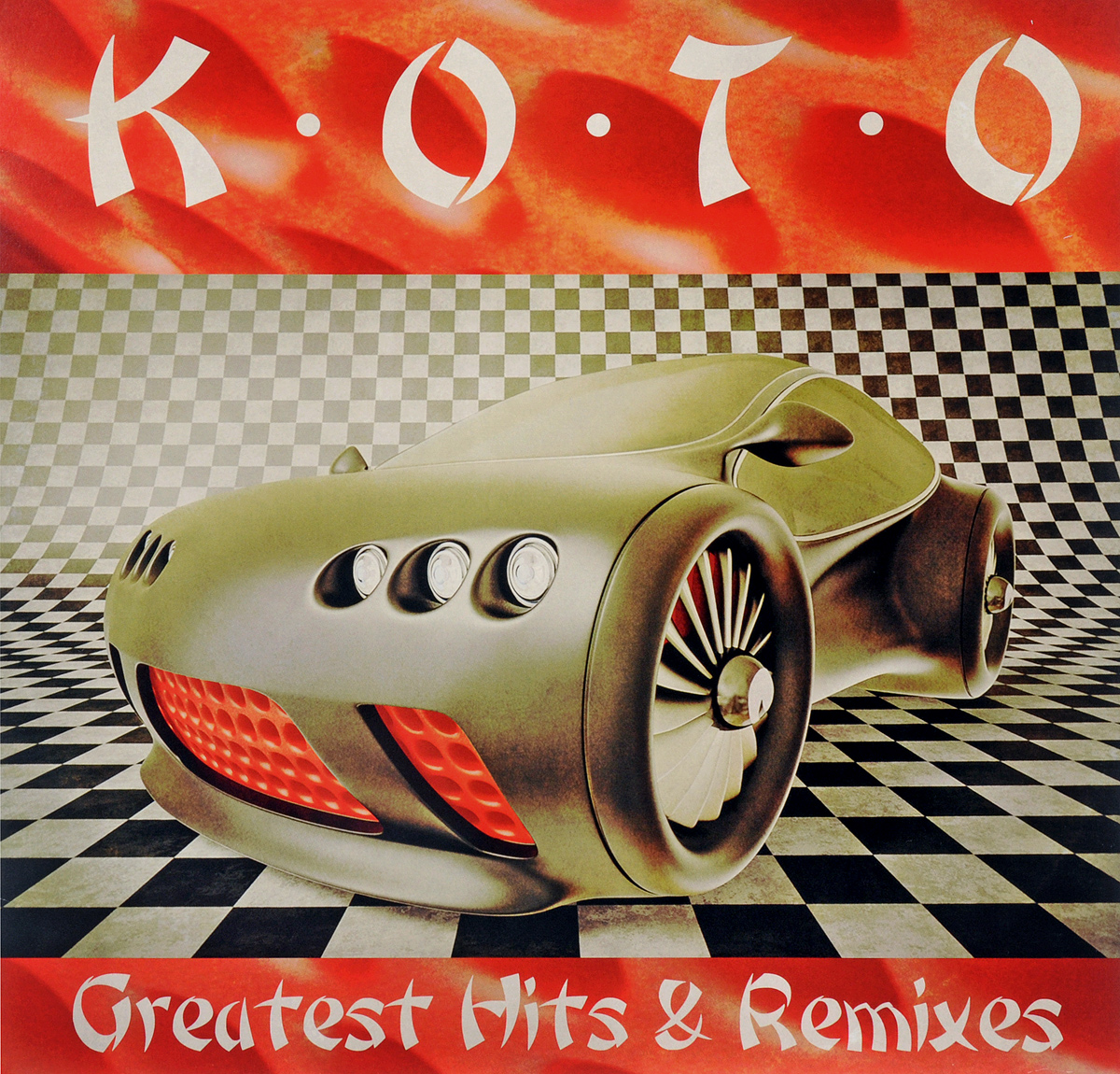 Koto Koto. Greatest Hits & Remixes (LP) koto koto the 12 mixes